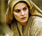 Mary of Nazareth Extraordinary woman