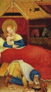 The Birth of Jesus 4
