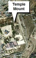 Maps of Jerusalem