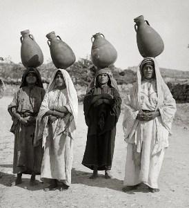 Native Nazareth People