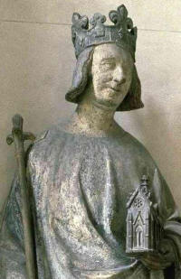 Charles V of France, brother of the Duc de Berry