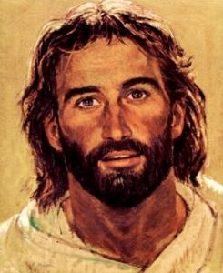 'Head of Christ', Richard Hook