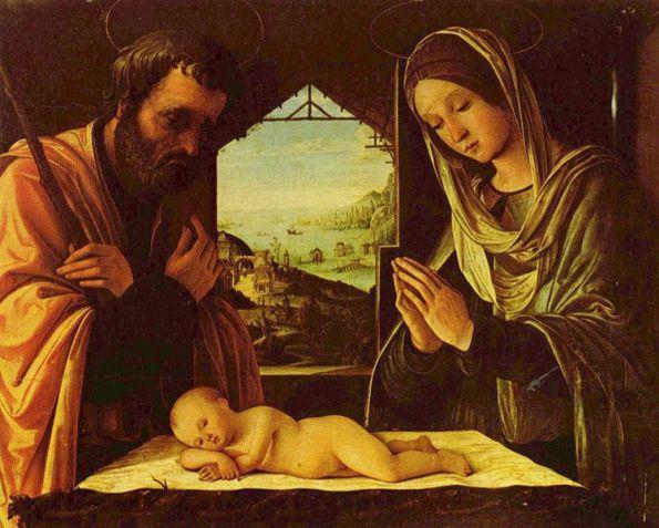 Lorenzo Costa, 1490