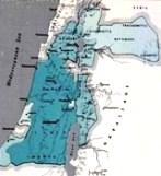 Provinces of Palestine